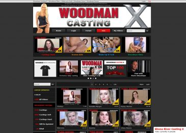 Woodman Casting X – Review